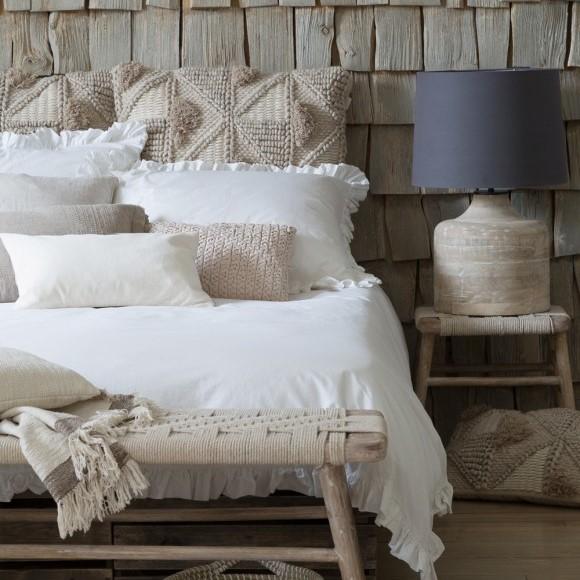 Unusual Furniture Pieces: Furniture & Unique Pieces : Kibo Wooden Bench