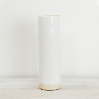 Pitka-Tall-Cylinder-Vase-Ivory-ALSO-Home-SQ6