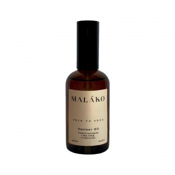 Skin to Soul Saviour Oil2