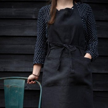also-home---black-linen-apron1